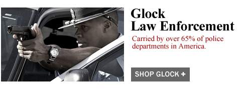 Glock Law Enforcement