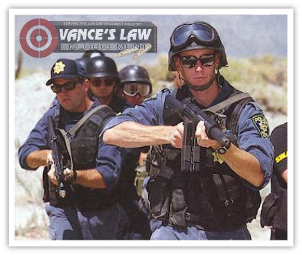 Vance's Law Enforcement