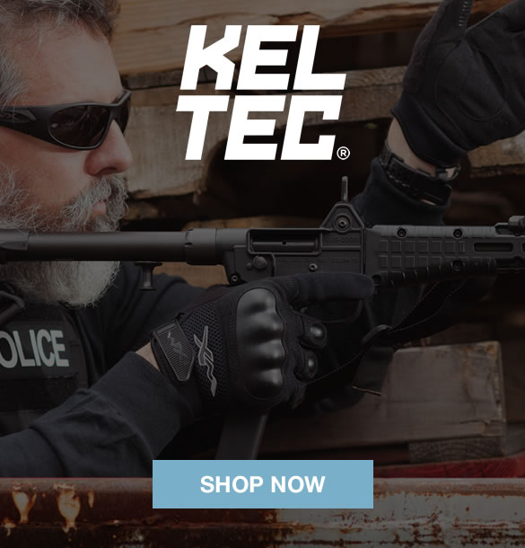Kel-Tec Law Enforcement